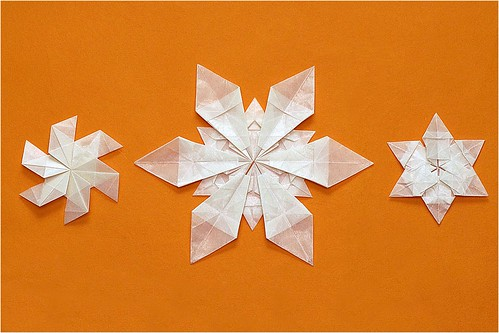 Snowflake (Jo Nakashima)