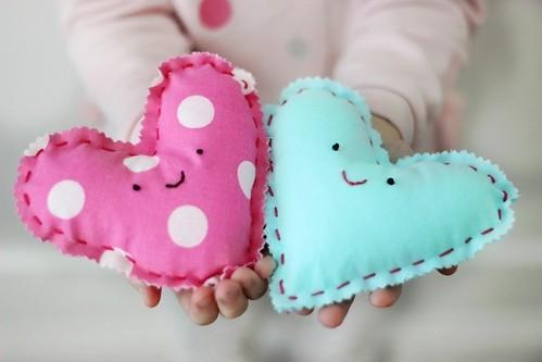 heart-plushies