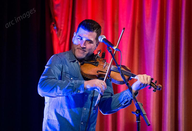 Vishten, The Live Room, Saltaire, West Yorkshire