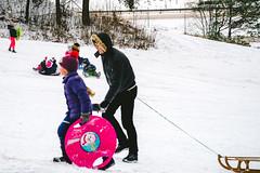 Winter fun | Kleboniškis | Kaunas