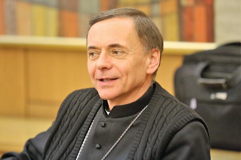 Spotkanie Komisji Kultu Bożego i Dyscypliny Sakramentów, Warszawa, 5-6.11.2018