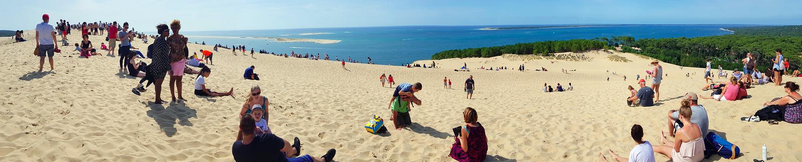 Dune du Pilat Francia Burdeos dune du pilat - 44217262260 db68351bfb h - Dune du Pilat, la duna de arena más alta de Europa