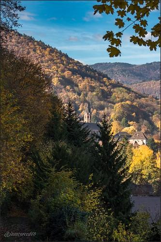 Buhl - Alsace - Haut Rhin