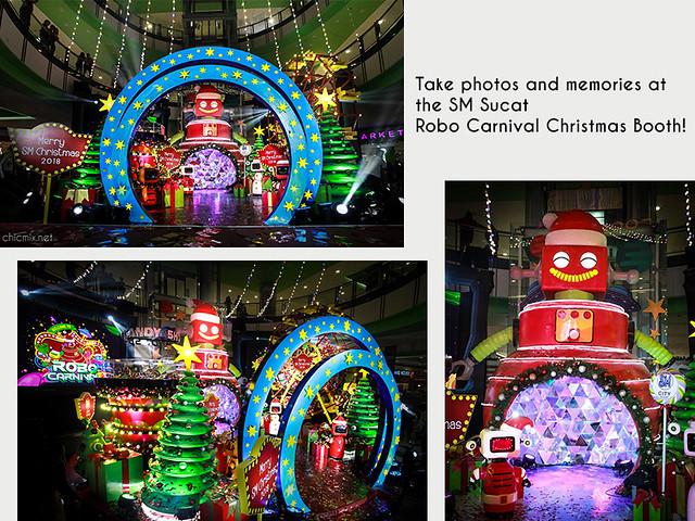 SM Sucat Christmas