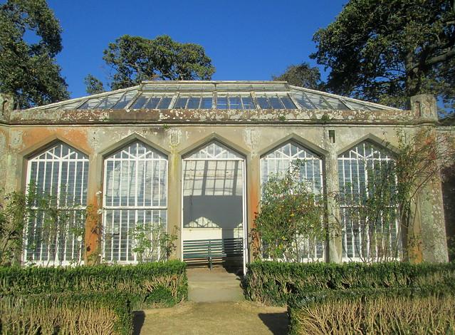 Abbotsford Walled Garden