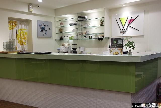 懷特廚房4