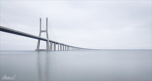 Vasco Da Gama daytime, Portugal