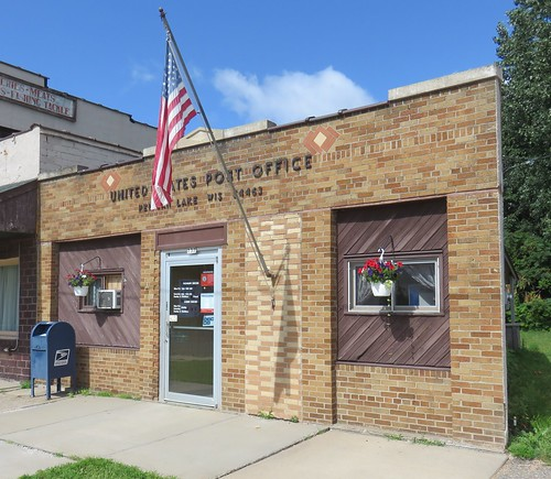 Post Office 54463 (Pelican Lake, Wisconsin)
