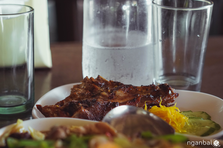 Ăn gì ở Davao Philippines