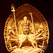 Religious sculpture #religion #sculpture #tribe #buddha #buddhism ?! #shenzhen #chinn