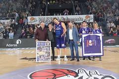 Homenaje récord partidos Urko Otegui (Foto Sara Sánchez) (2)