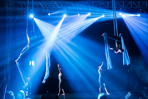 3 - Airdance opens the Avara launch