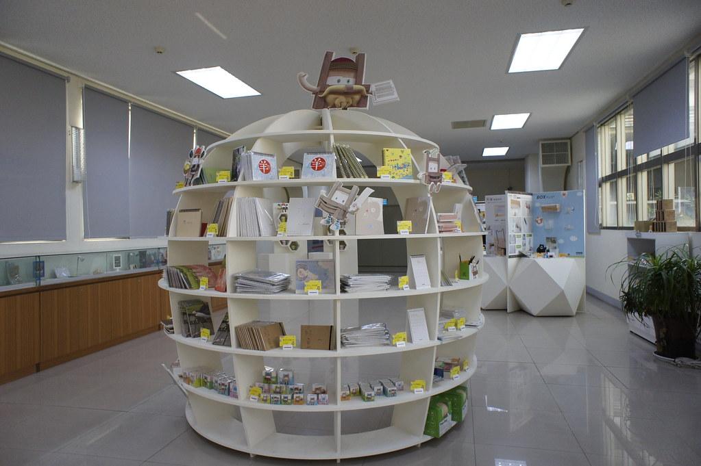 大里台灣印刷探索館 (25)
