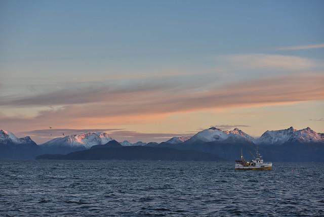 Norvege Novembre 2018