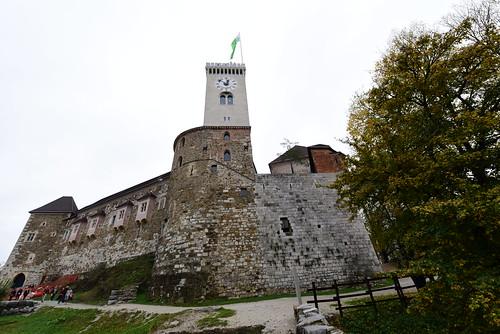 Ljubljana Castle, Slovenia, November 2018 194