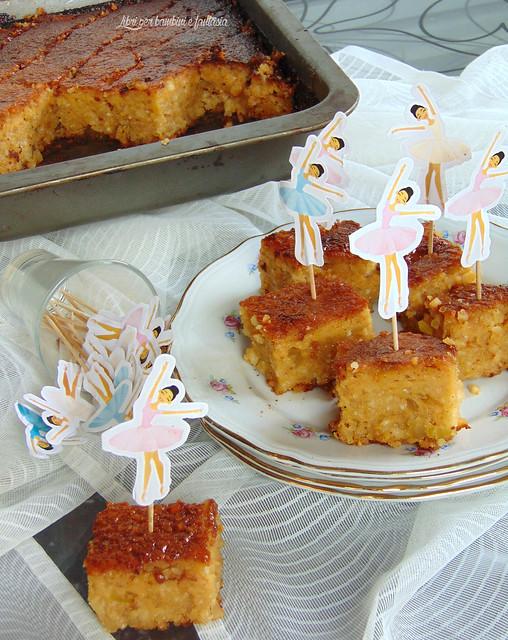 Torta degli addobbi o torta di riso bolognese