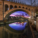 Evening View by George Kurzik