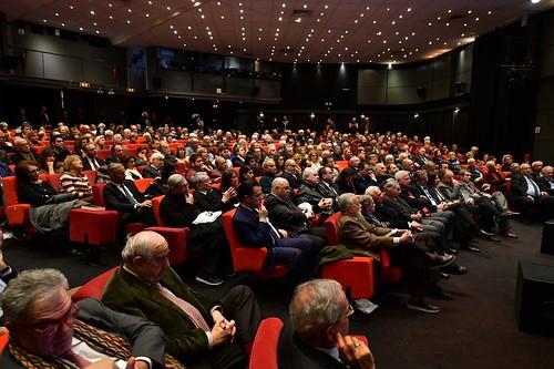 CS0_5992_20.12.2018_Παρουσίαση του βιβλίου του Ευ. Βενιζέλου: Η  Δημοκρατία μεταξύ συγκυρίας και Ιστορίας