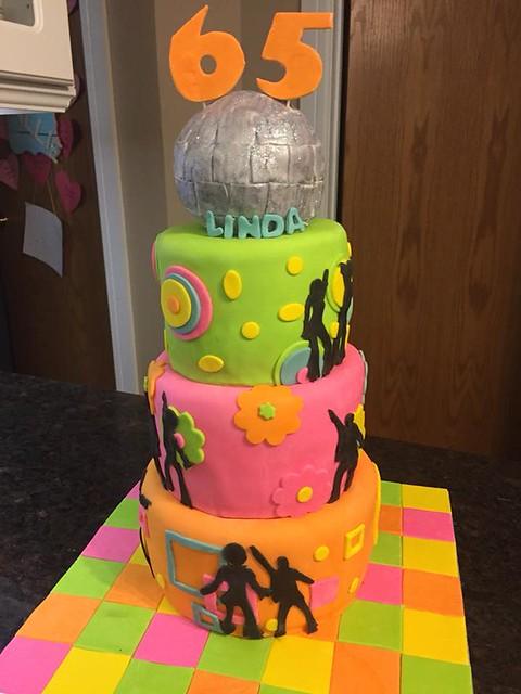 Cake by Cake PANdemonium