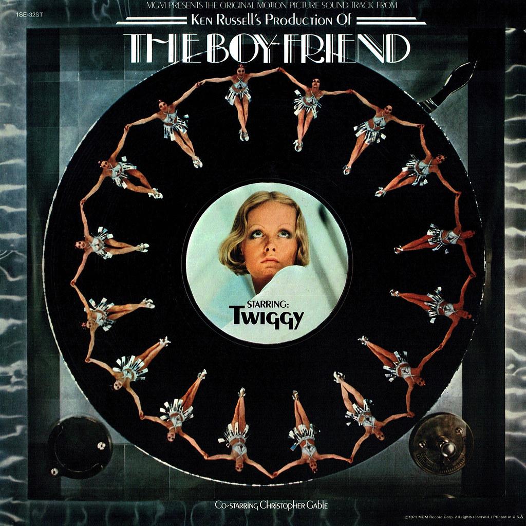 Peter Maxwell Davies - The Boy Friend