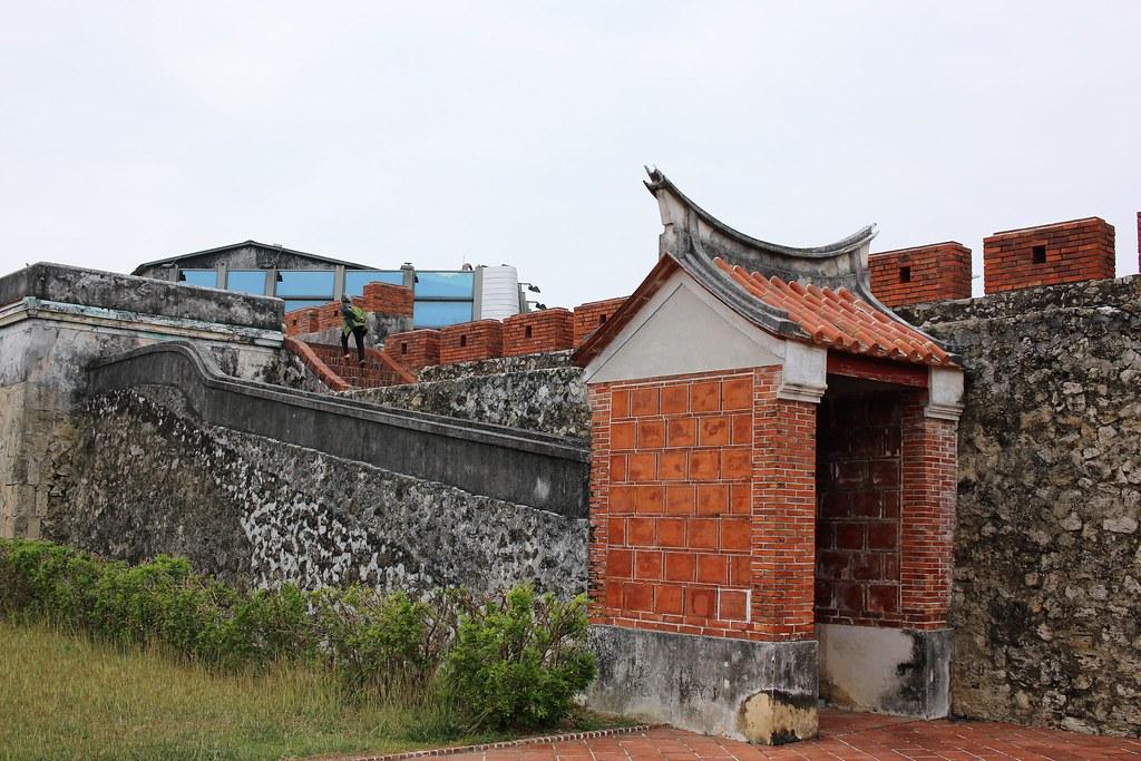 左營舊城遇見百年老餅鋪 (26)