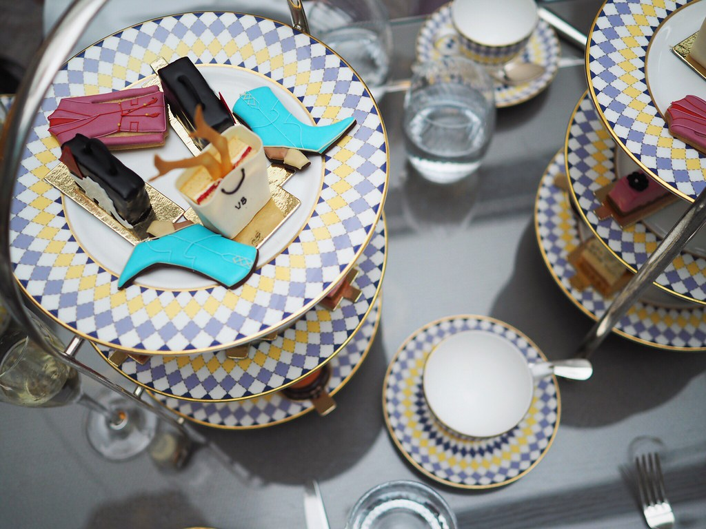 A Day Out in London for Adults: Belgravia (The Berkeley, Pret a Portea afternoon tea)   Not Dressed As Lamb, a blog for over 40 women