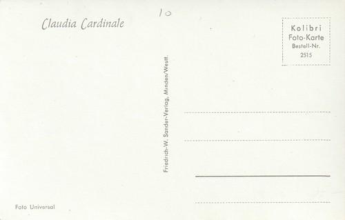 Claudia Cardinale (2)