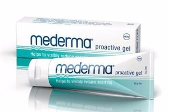 MEDERMA GEL 20G