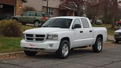 2011 Dodge Dakota Big Horn Pick-Up