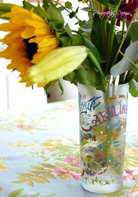 Carolina Tumbler-Housepitality Designs