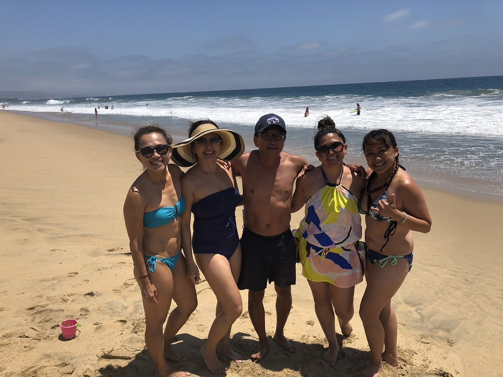 June/July 2018 Fam Din-BEACH EDITION