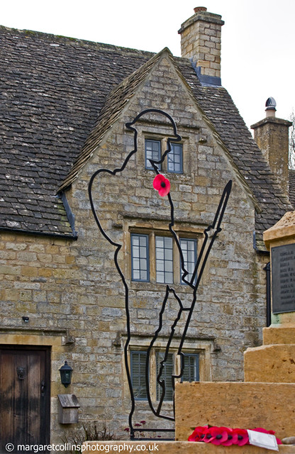 Guiting Power War Memorial 1