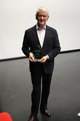 Salford Lecture Series: Jim Anderson