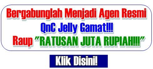 Stokis Agen QnC Jelly Gamat Pemalang, Bantarbolang, Warungpring