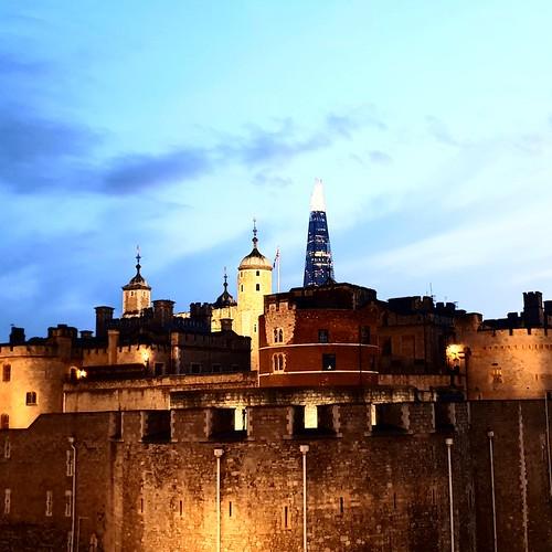 Londra: tra antico e moderno