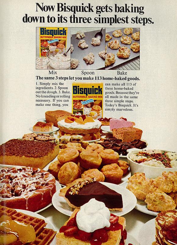 Bisquick 1967
