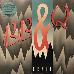 B B & Q:GENIE(JACKET A)