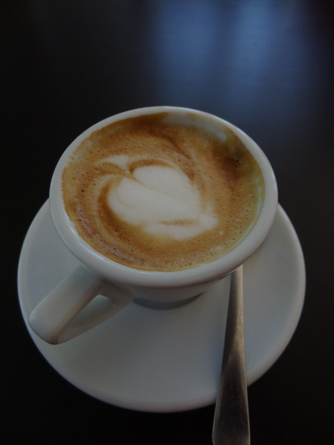 Have a Coffee, dear, Sony DSC-HX9V
