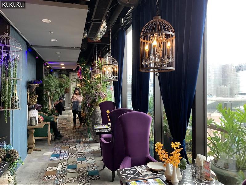 Thai.J 泰式餐廳 13
