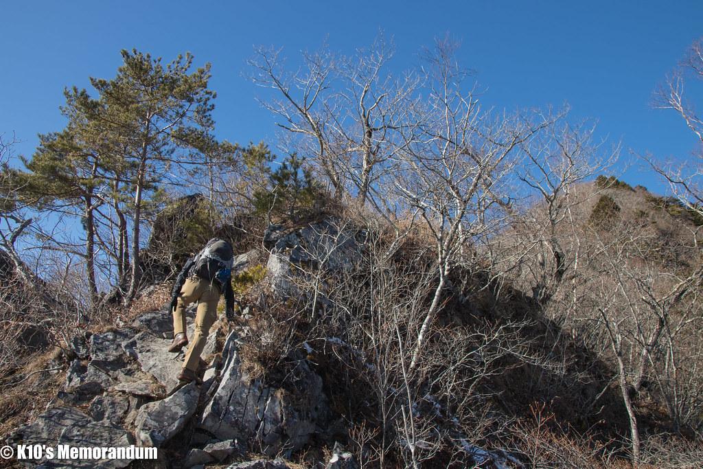 茅ヶ岳IMG_0515