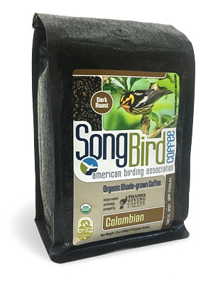 SongBird Colombian Dark Roast