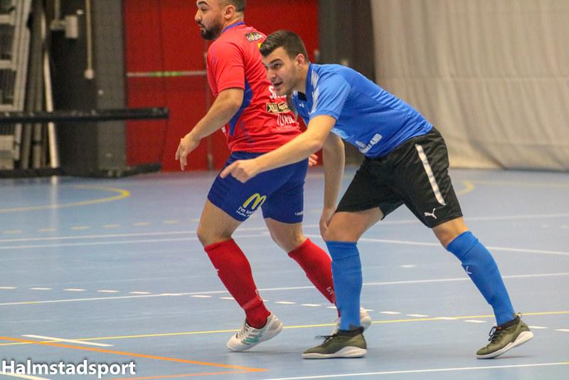 HBK Futsal - Borås