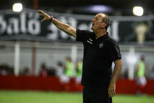 Tombense x Atlético 23.01.2019 - Campeonato Mineiro 2019