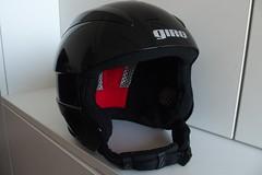 Lyžařská závodní helma GIRO Talon - titulní fotka