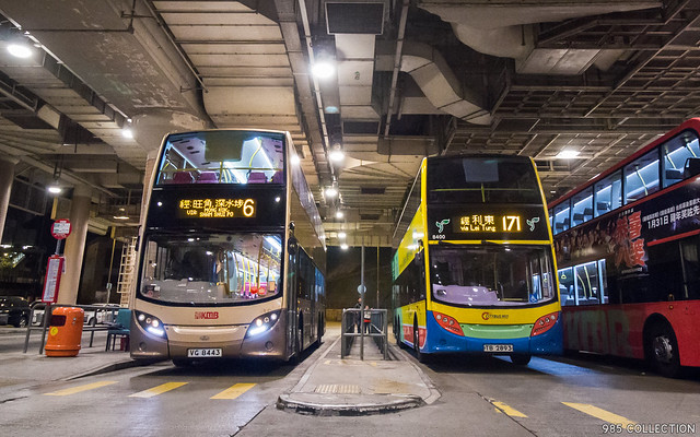 KMB ADL Enviro 500, Canon EOS 700D, Canon EF-S 10-18mm f/4.5-5.6 IS STM