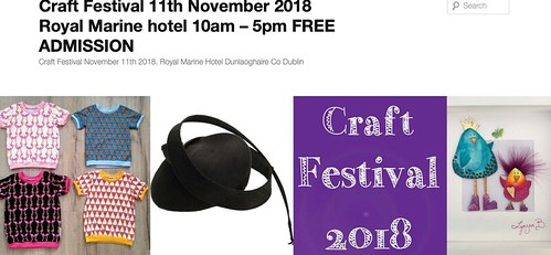craft fest nov18