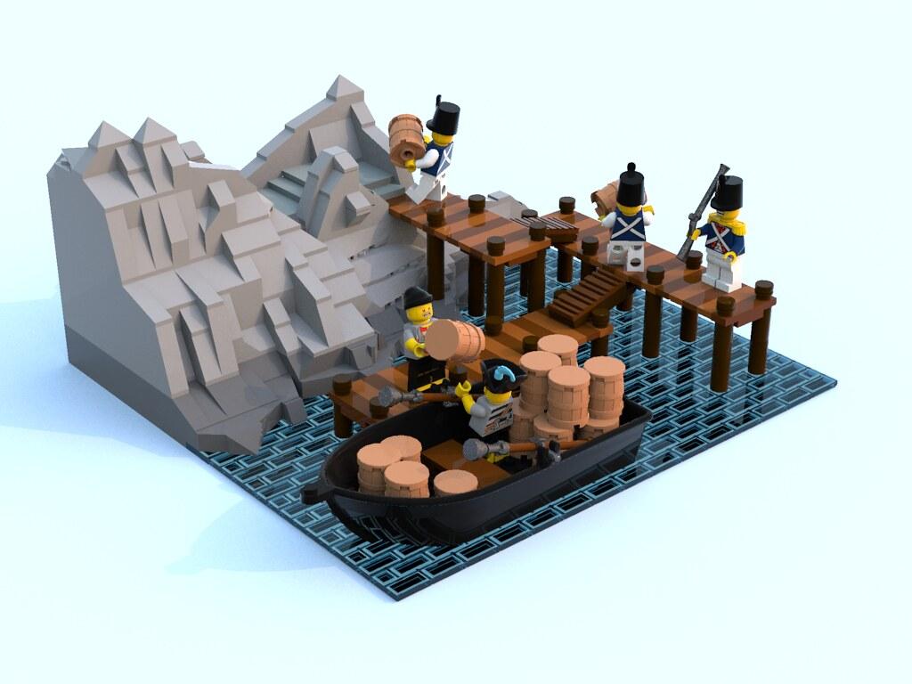 Smugglers Dock.lxf
