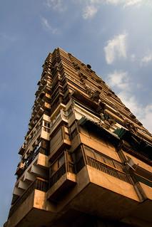 Building, Cairo, Egypt