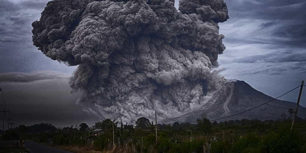 L'IA aide à prévoir les éruptions volcaniques