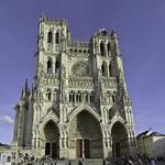 Cathédrale Notre Dame d`Amiens
